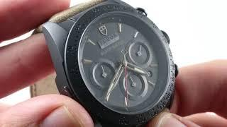 Tudor Fastrider Black Shield 42000CN Luxury Watch Review