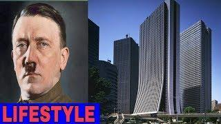 Adolf Hitler Income, House, Cars, Luxurious Lifestyle & Net Worth