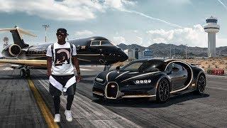 Paul Pogba's Luxurious Lifestyle