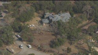 Three found dead at luxury home in NW Bexar County