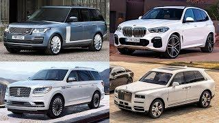 Ultra Luxury SUV 2019 - Ultra Luxury - New Cars 2019