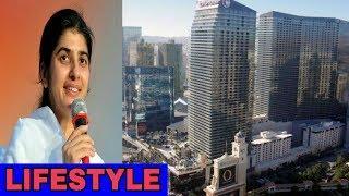 BK Shivani Income, House, Cars, Luxurious Lifestyle & Net Worth