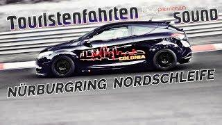 Nürburgring Nordschleife Touristenfahrten Green Hell Sound Renault Megane ^^ Colonia ^^ ☺ #no crash