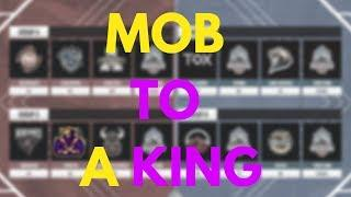 Whats A Mob to A King || LuxGaming HCS Nola Hype Montage