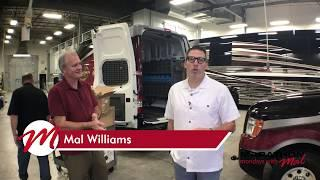 Luxury RV Service Trucks. Marathon Mondays with Mal: Ep.87