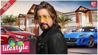 Shakti Kapoor की Luxurious Lifestyle | गर्लफ्रेंड, पत्नी, परिवार, कमाई, कार, जूते, जमीन, हेलीकाप्टर