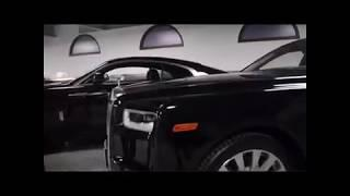 """World's richest sports man of 2018 """"Floyd Mayweather"""" with his Cars Collections!"""