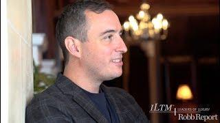 Leaders of Luxury: Restaurateur Will Guidara Discusses Creating Memorable Experiences   Robb Report