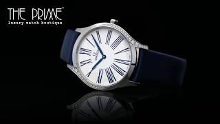 A Sneak Peek of Stunning Luxury and Fashion Watches from The Prime