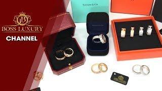 Boss Luxury cập nhật những mẫu trang sức từ các thương hiệu nổi tiếng trên thế giới [P.02]