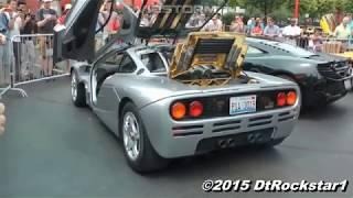 TOP SPEED KINGS - Top 25 FASTEST Cars of all time