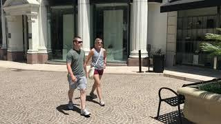 RODEO DRIVE - Luxury Retailers Sometimes Lose Money To Gain Cachet At Flagships