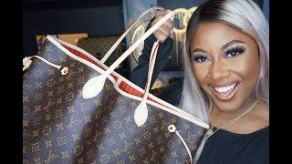 Boujee On A Budget | Luxury Dupe GM Tote Bag