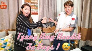 Amy Perez Luxury Bags Collection Part 1! Naadik si Chang ????