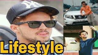 Round2Hell(Zayn Saifi)Lifestyle,Biography,Luxurious,car,Income