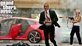 HITMAN ESTE ATACAT DE MAFIE! • GTA 5 FIVEM ROLEPLAY