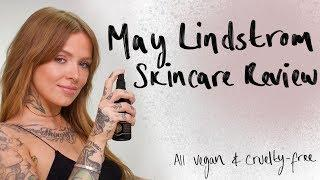 LUXURY CRUELTY FREE SKINCARE | May Lindstrom
