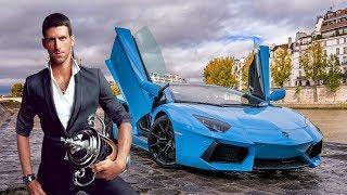 Luxury Lifestyle Of Novak Djokovic 2018