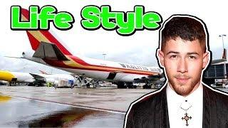 Nick Jonas's Luxury Lifestyle || Net Worth || Girlfriend