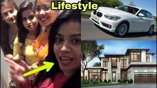 Onaiza Rana (Isme tera ghata girl) income, House, Car, Luxurious Lifestyle, networth, insta follower