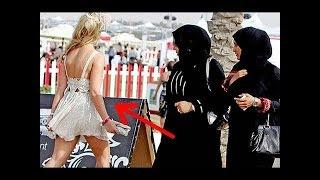 [ SHOCKING ] ✨15 Things Americans Should Never Do In Dubai |  | Luxury Lifestyle In Dubai #2
