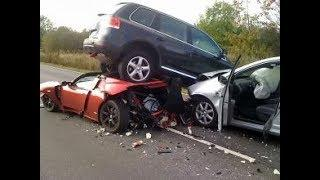 Expensive Car Accidents ($100,000)