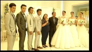 Wedding Fair 2018 Reality Of Love S31 luxury Hotel  (2)