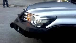 Bullet Proof Cars Philippines / Manila Armored 2016 hi Lux B6