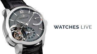 Audemars Piguet - Zenith: A Tour of The Luxury Watch Landscape