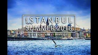 VLOG 2 | THE INCREDIBLE LUXURY ISTANBUL LIFE!!   ….  مغربي محيح ب اسطنبول