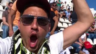 FARENSE x Vilafranquense - SEMI FINAL - Game day | Algarve Luxury Concierge | VLOG 37