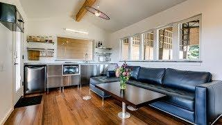 Gorgeous Luxury Tiny House with Big Interior from TinyNW