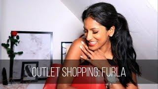5 consigli per fare shopping negli outlet | Unboxing my new FURLA | Luxury Shopping