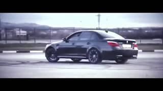 Rassian mafia. Басс трек. BMW 5M