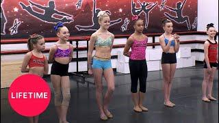 "Dance Moms: Dance Digest - ""Red with Envy"" (Season 4) 