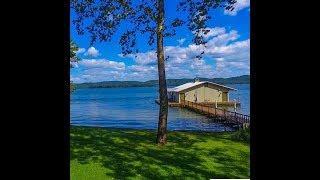 Million dollar listings: Alabama's luxury lakefront homes