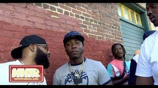 SMACK: BAD NEWZ NEWEST URL SHOOTER? S/O CASSIDY PROMO & CELEBRATING SMACK 10 YEAR ANNIVERSARY
