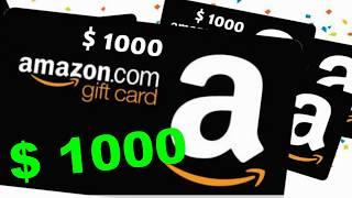 How To Get $1000 Card? - modele dessin pour enfant