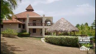 Caribbean Life S16E05 - Slimming Down in the Dominican Republic ( March 31, 2019 )