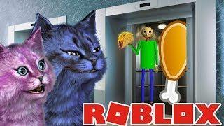 ТОПОВЫЙ ЛИФТ в РОБЛОКС / The Luxury Elevator ROBLOX