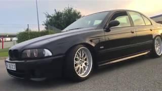 115 # CarVlog2 # Cum se mentine un BMW Seria 5 (E39) din 1996? # CrazyTuning