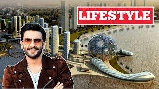 Ranveer Singh Income, House, Cars, Biography ,Luxurious Lifestyles & Net Worth