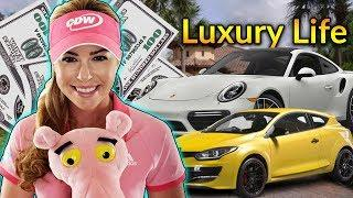 Paula Creamer Luxury Lifestyle | Bio, Family, Net worth, Earning, House, Cars