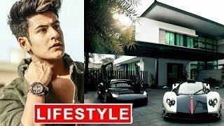 Manjul khattar Lifestyle 2018 ' House ' Family ' Cars ' Salary ' Luxurious ' Musical.ly star 'Part 2