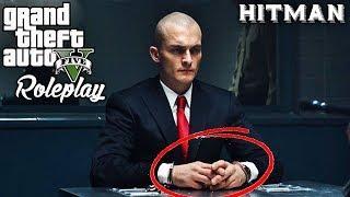 HITMAN ESTE ARESTAT - GTA 5 ROLEPLAY ROMANIA ►  LOOTS  = MODERATOR