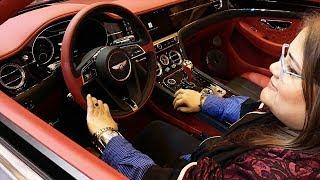 Luxury Car Show in Saudi Arabia | #EXCS