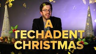 A $14M luxury Christmas wishlist | Techadence