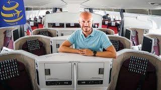 Japan Airlines Business Class 787-9 JAL Sky Suite III | Luxury Aviator