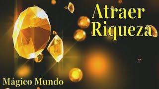 Atraer Riqueza y Abundancia - Visualización Subliminal Creativa - Luxury Lifestyle.