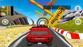 Exreme Car Derby #1 - Android Games